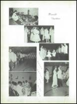 1966 Argyle Central High School Yearbook Page 56 & 57