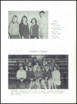 1966 Argyle Central High School Yearbook Page 62 & 63