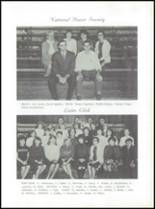1966 Argyle Central High School Yearbook Page 64 & 65
