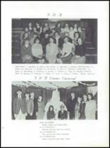 1966 Argyle Central High School Yearbook Page 66 & 67