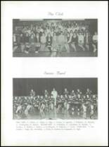 1966 Argyle Central High School Yearbook Page 68 & 69