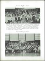 1966 Argyle Central High School Yearbook Page 70 & 71