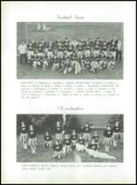 1966 Argyle Central High School Yearbook Page 72 & 73