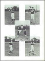 1966 Argyle Central High School Yearbook Page 74 & 75