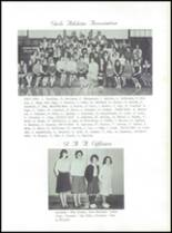 1966 Argyle Central High School Yearbook Page 76 & 77