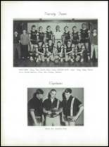 1966 Argyle Central High School Yearbook Page 78 & 79