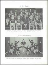 1966 Argyle Central High School Yearbook Page 80 & 81