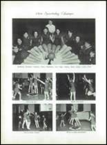 1966 Argyle Central High School Yearbook Page 82 & 83