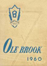 1960 Yearbook Brookhaven High School