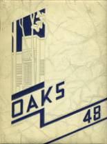1948 Yearbook Muskegon Heights High School