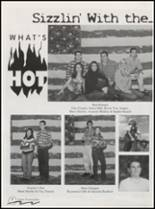 2003 Perrin-Whitt Cisd High School Yearbook Page 10 & 11