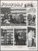 2003 Perrin-Whitt Cisd High School Yearbook Page 12 & 13