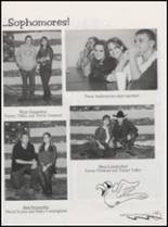 2003 Perrin-Whitt Cisd High School Yearbook Page 14 & 15