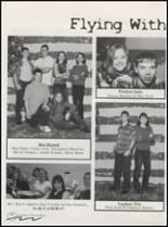 2003 Perrin-Whitt Cisd High School Yearbook Page 16 & 17