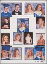 2003 Perrin-Whitt Cisd High School Yearbook Page 22 & 23