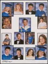 2003 Perrin-Whitt Cisd High School Yearbook Page 24 & 25