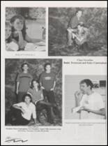 2003 Perrin-Whitt Cisd High School Yearbook Page 28 & 29