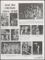 2003 Perrin-Whitt Cisd High School Yearbook Page 34 & 35
