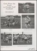 2003 Perrin-Whitt Cisd High School Yearbook Page 38 & 39
