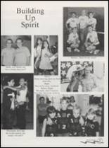 2003 Perrin-Whitt Cisd High School Yearbook Page 40 & 41