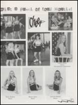 2003 Perrin-Whitt Cisd High School Yearbook Page 42 & 43