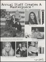 2003 Perrin-Whitt Cisd High School Yearbook Page 50 & 51