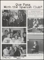 2003 Perrin-Whitt Cisd High School Yearbook Page 58 & 59