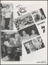 2003 Perrin-Whitt Cisd High School Yearbook Page 60 & 61