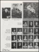 2003 Perrin-Whitt Cisd High School Yearbook Page 62 & 63