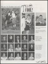 2003 Perrin-Whitt Cisd High School Yearbook Page 64 & 65