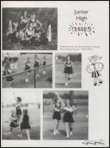 2003 Perrin-Whitt Cisd High School Yearbook Page 66 & 67
