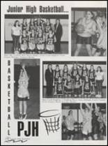 2003 Perrin-Whitt Cisd High School Yearbook Page 70 & 71