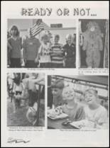 2003 Perrin-Whitt Cisd High School Yearbook Page 72 & 73