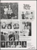 2003 Perrin-Whitt Cisd High School Yearbook Page 76 & 77