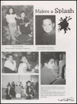 2003 Perrin-Whitt Cisd High School Yearbook Page 78 & 79