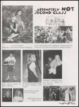 2003 Perrin-Whitt Cisd High School Yearbook Page 82 & 83