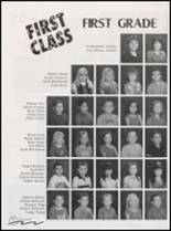 2003 Perrin-Whitt Cisd High School Yearbook Page 84 & 85