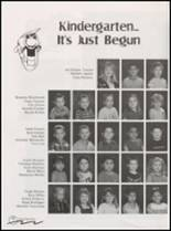 2003 Perrin-Whitt Cisd High School Yearbook Page 86 & 87