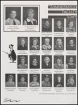 2003 Perrin-Whitt Cisd High School Yearbook Page 88 & 89