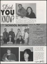 2003 Perrin-Whitt Cisd High School Yearbook Page 90 & 91