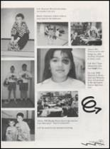2003 Perrin-Whitt Cisd High School Yearbook Page 92 & 93