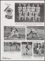 2003 Perrin-Whitt Cisd High School Yearbook Page 122 & 123