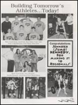 2003 Perrin-Whitt Cisd High School Yearbook Page 126 & 127
