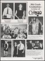 2003 Perrin-Whitt Cisd High School Yearbook Page 130 & 131