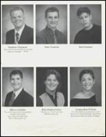 2001 Stillwater High School Yearbook Page 20 & 21