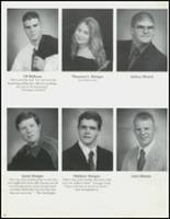 2001 Stillwater High School Yearbook Page 26 & 27