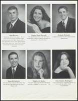 2001 Stillwater High School Yearbook Page 28 & 29