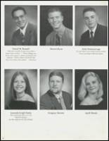 2001 Stillwater High School Yearbook Page 30 & 31