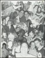 2001 Stillwater High School Yearbook Page 34 & 35