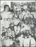 2001 Stillwater High School Yearbook Page 36 & 37